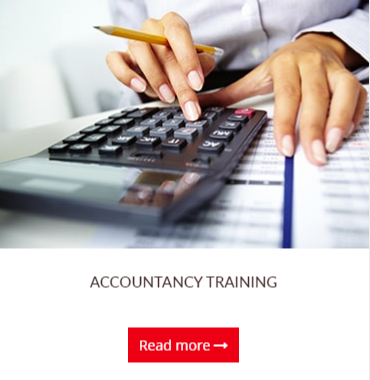 Accountancy Training